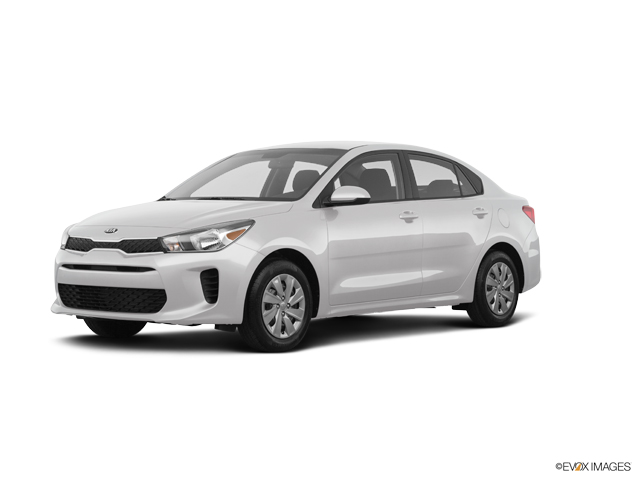 Used 2019 KIA Rio in Lakeland, FL
