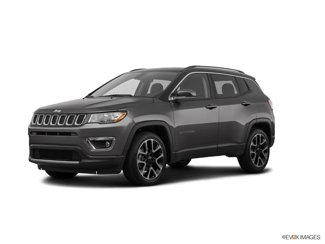 Used 2019 Jeep Compass in , AZ