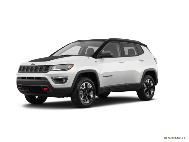 Used 2019 Jeep Compass in Harvey, LA