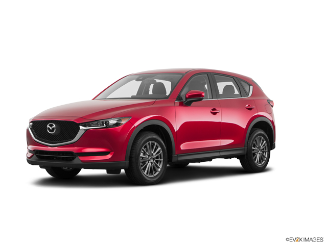 New 2019 Mazda CX-5 in Dothan & Enterprise, AL