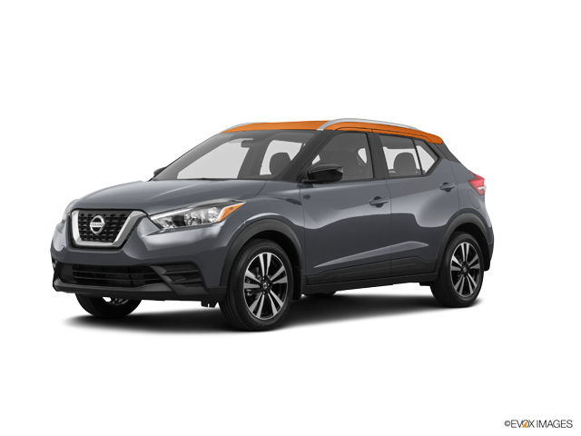 Used 2019 Nissan Kicks in Kingsport, TN