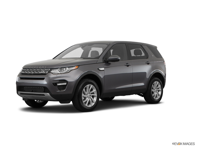 Used 2019 Land Rover Discovery Sport in , CA