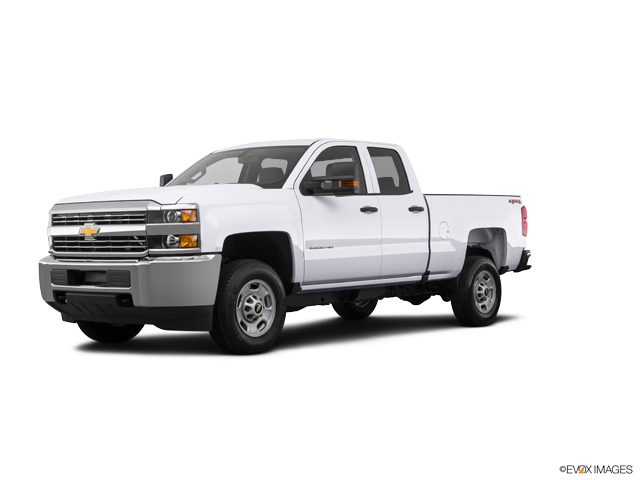 Used 2019 Chevrolet Silverado 2500HD in Cleveland, OH
