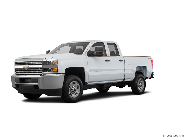 New 2019 Chevrolet Silverado 2500HD in Sumner, WA