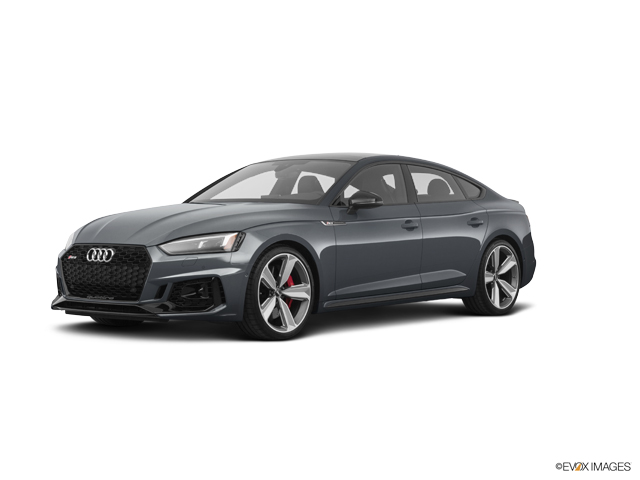 New 2019 Audi RS 5 Sportback in , OR