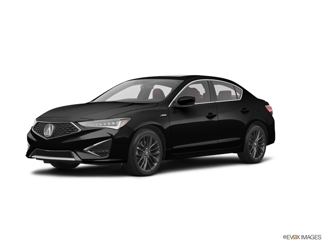 New 2019 Acura ILX in Larchmont, NY