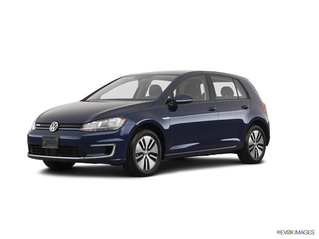 Used 2019 Volkswagen e-Golf in Kihei, HI