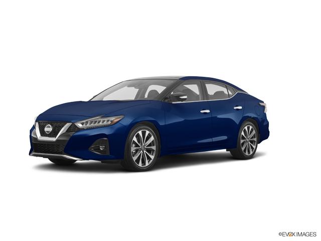 New 2019 Nissan Maxima in Panama City, FL