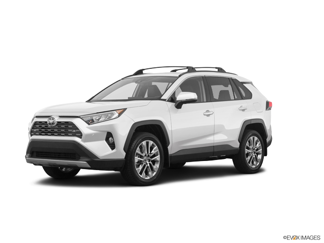New 2019 Toyota RAV4 in Grenada, MS