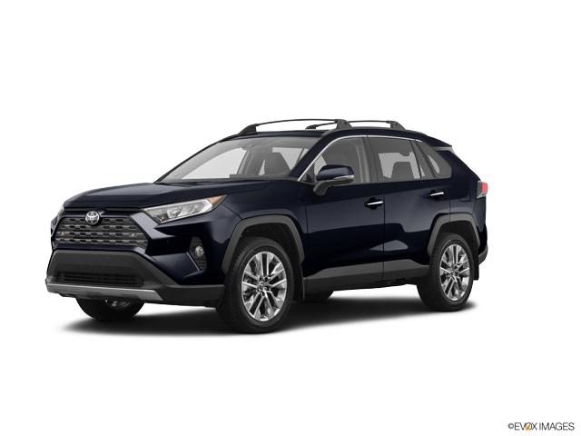 New 2019 Toyota RAV4 in New Rochelle, NY