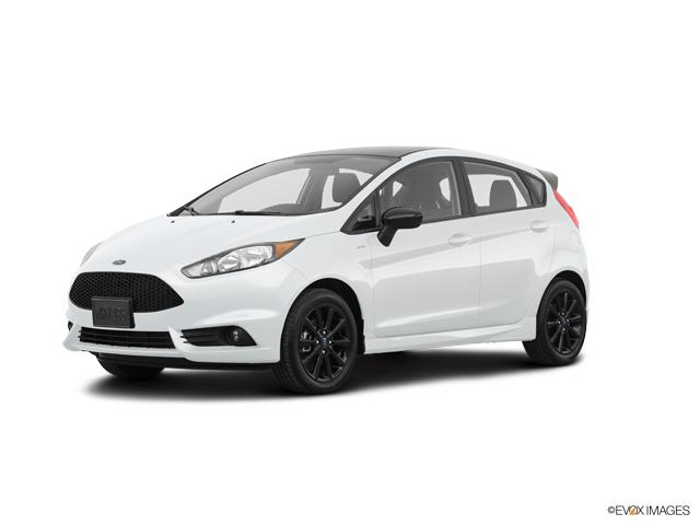 Used 2019 Ford Fiesta in Ontario, Montclair & Garden Grove, CA