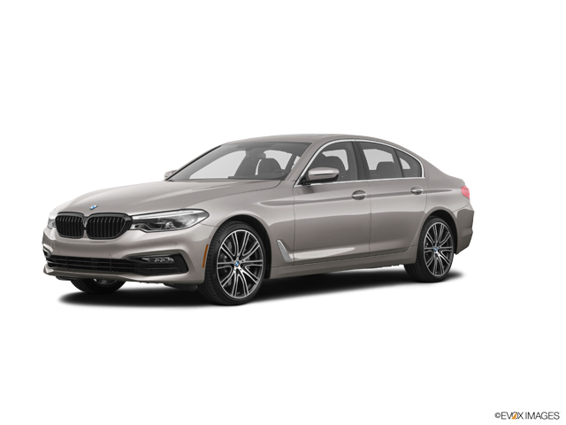 New 2019 BMW 5 Series in Fort Walton Beach, FL