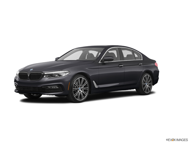 New 2019 BMW 5 Series in , AR
