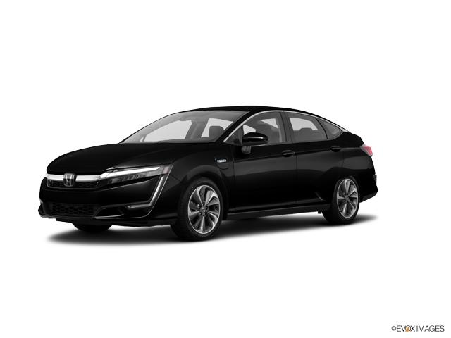 New 2019 Honda Clarity Plug-In Hybrid in Davis, CA