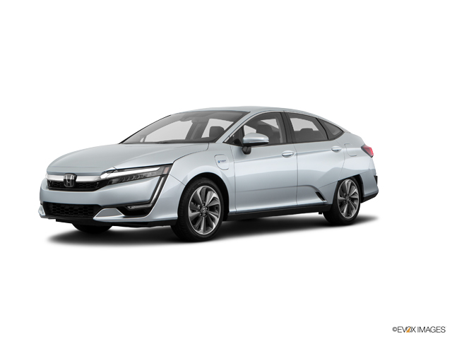 New 2019 Honda Clarity Plug-In Hybrid in Lodi, CA