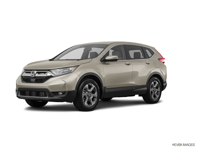Used 2019 Honda CR-V in Gadsden, AL