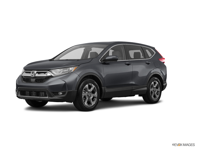 New 2019 Honda CR-V in Daphne, AL