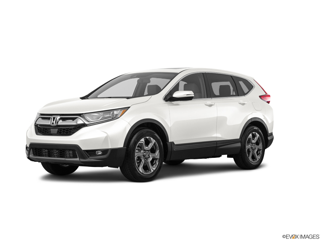 New 2019 Honda CR-V in Savannah, GA