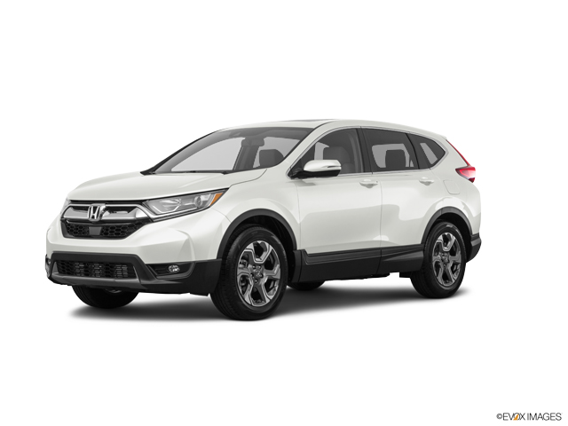 New 2019 Honda CR-V in Denville, NJ