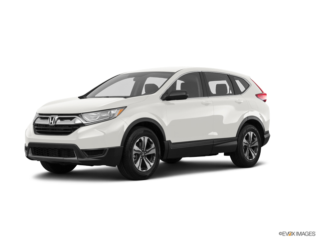 New 2019 Honda CR-V in Auburn, WA