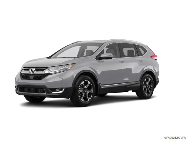 New 2019 Honda CR-V in Indianapolis, IN