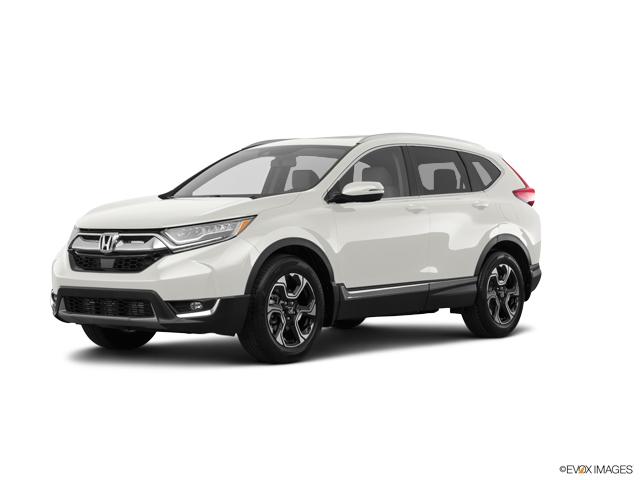 New 2019 Honda CR-V in , AL
