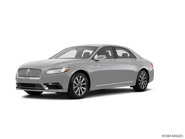 Used 2019 Lincoln Continental in , MS