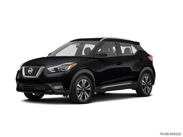 New 2019 Nissan Kicks in New Orleans, LA