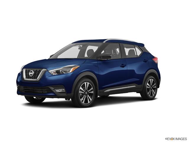 New 2019 Nissan Kicks in METAIRIE, LA