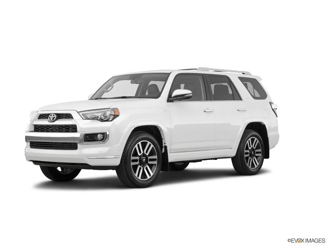 New 2019 Toyota 4Runner in Gilroy, CA