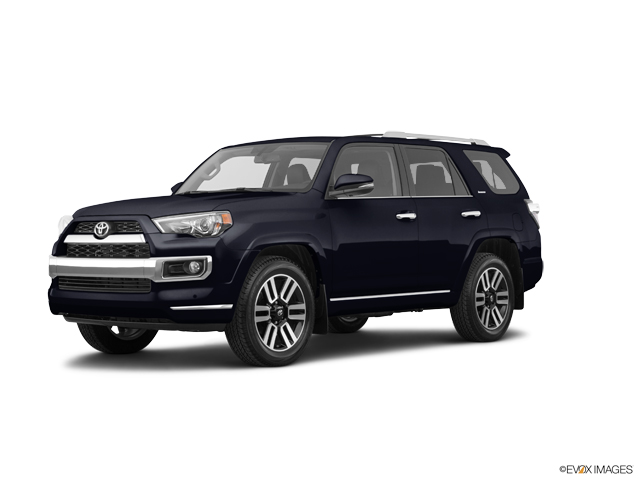 New 2019 Toyota 4Runner in Lakewood, CO