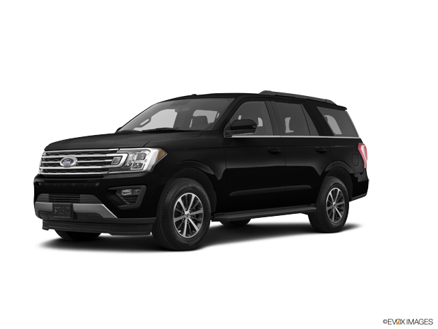 Used 2019 Ford Expedition in Owasso, OK