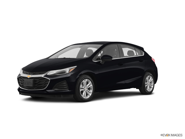 Used 2019 Chevrolet Cruze in Norwood, MA
