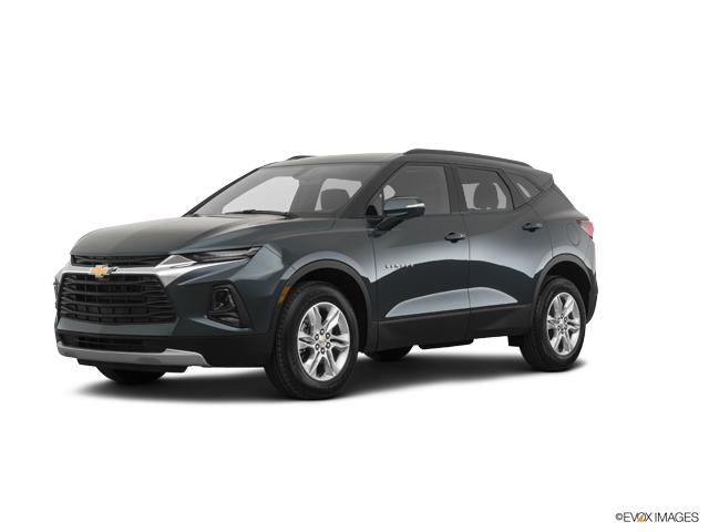 Used 2019 Chevrolet Blazer in Daphne, AL