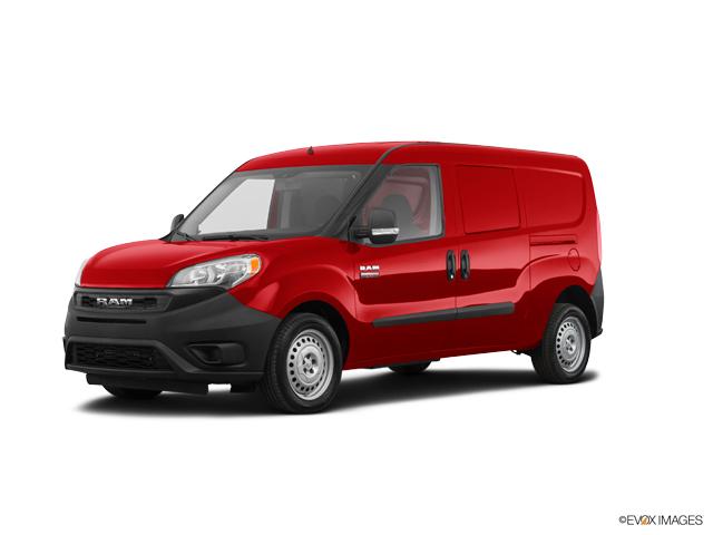 New 2019 Ram ProMaster City Cargo Van in Grenada, MS