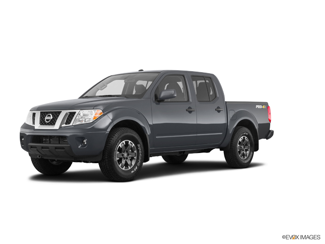 New 2019 Nissan Frontier in Jefferson City, MO