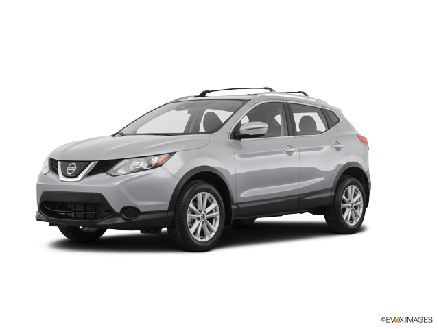 New 2019 Nissan Rogue Sport in High Point, NC