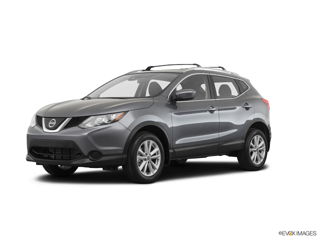 Used 2019 Nissan Rogue Sport in Little River, SC
