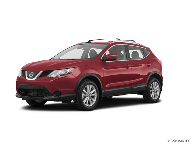New 2019 Nissan Rogue Sport in Medina, OH