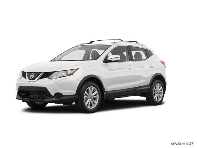 New 2019 Nissan Rogue Sport in Pompano Beach, FL