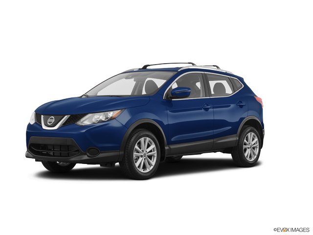 Used 2019 Nissan Rogue Sport in Cape Coral, FL