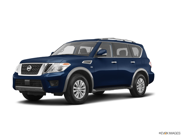 New 2019 Nissan Armada in Buford, GA