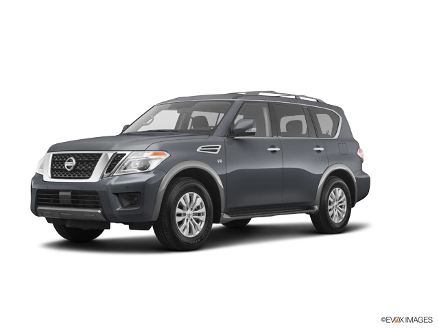 New 2019 Nissan Armada in METAIRIE, LA