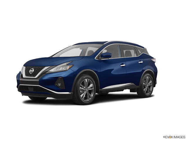 New 2019 Nissan Murano in , OH