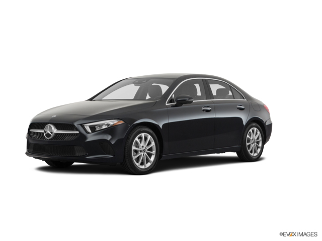 Used 2019 Mercedes-Benz A-Class in Sumner, WA