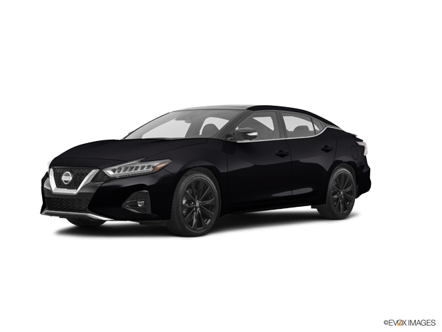 New 2019 Nissan Maxima in Panama City, FL