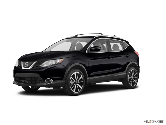 New 2019 Nissan Rogue Sport in Pocatello, ID