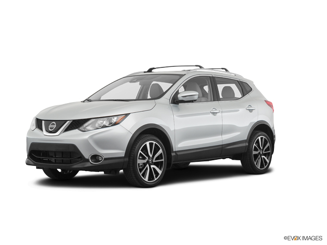 New 2019 Nissan Rogue Sport in Fort Myers, FL