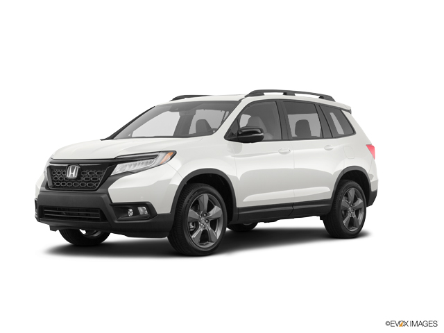New 2019 Honda Passport in North Olmsted, OH