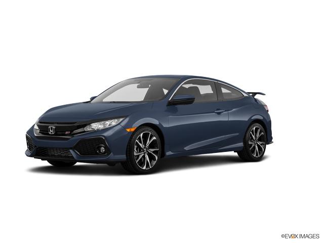 New 2019 Honda Civic Si Coupe in Cocoa, FL